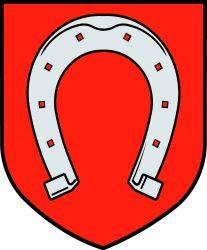 blason de Dorlisheim