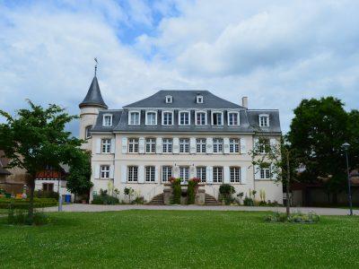 Château de Brosse à Dorlisheim