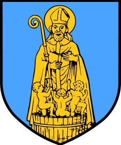 Blason d'Ergersheim