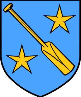 Blason Ernolsheim Bruche