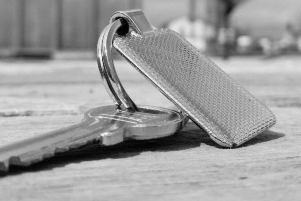 porte clé ©Pixabay